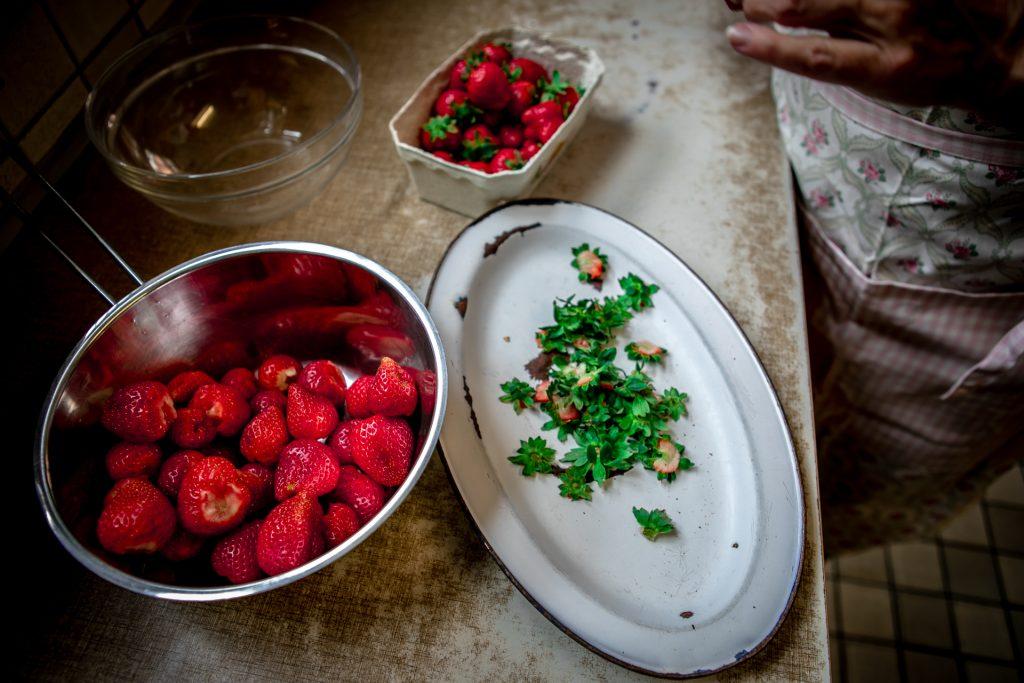 """""""Erdbeeren"""
